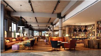 Mövenpick va ouvrir un hôtel à la Hague en 2019 - DR Mövenpick