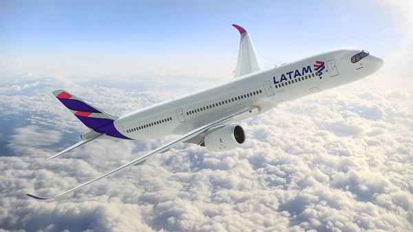Tentez de remporter un billet aller-retour vers l'Amérique Latine, grâce à LATAM Airlines - crédit photo : LATAM Airlines
