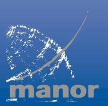 DR - logo MANOR
