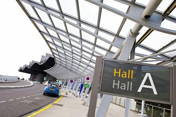 Le marché national a lui connu un recule en octobre, mais sur l'année 2017 il est en augmentation de 2,2% - Crédit photo :  Aéroport de Brodeaux