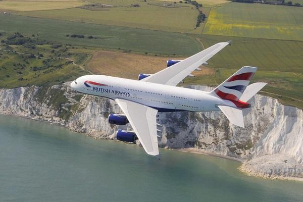 L'investissement de 5 milliards doit permettre d'améliorer l'expérience de vol des clients - Crédit photo : British Airways