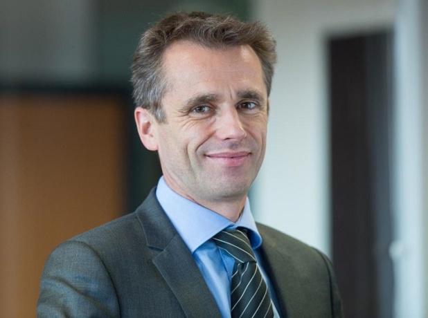 Bertrand Goeneau est nommé directeur régional de la promotion immobilière des Hauts-de-France du groupe Duval - DR