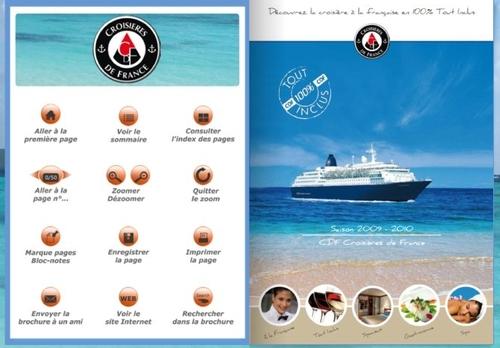 Pour feuilleter la brochure CDF cliquer sur l'image