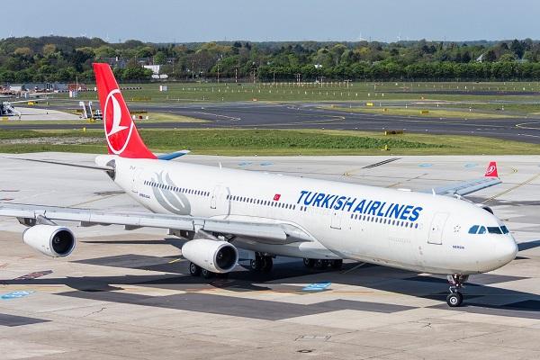 Turkish Airlines profite de ses nouvelles destinations que sont Samara et Phuket - crédit photo : Pixabay, libre pour usage commercial