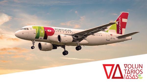 La compagnie enregistre une progression de 4,3% sur les liaisons du Brésil - Crédit photo : TAP Air Portugal