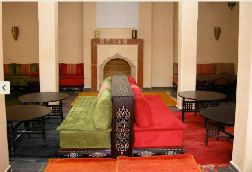 Marrakech : Marmara inaugure le Club Dar Atlas