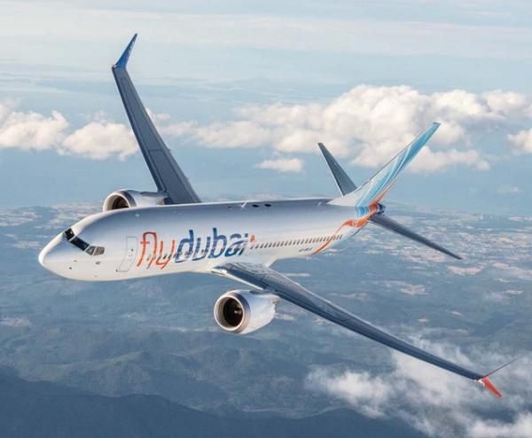 Flydubai a lancé depuis le début de l'année 2017 6 nouvelles destinations - Crédit photo : flydubai