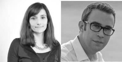 Aline Ducret et Quentin Briard - photo Club Med