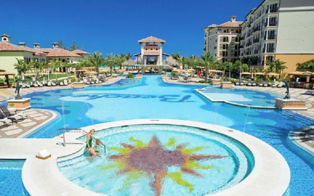 Beachez Turks & Caicos est un des leaders de l'hébergement all inclusive pour les familles - photo beaches turks & caicos