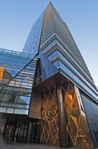 Sofitel Sydney Darling Harbour DR Accorhotels