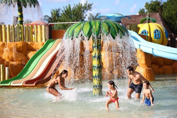 Bahia Principe Hotels & Resorts pour les familles