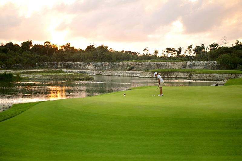 Bahia Principe Hotels & Resorts pour les golfeurs