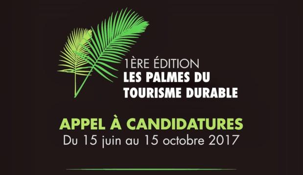 """""""Palmes du Tourisme Durable"""" : les médias grand public prennent le relais"""
