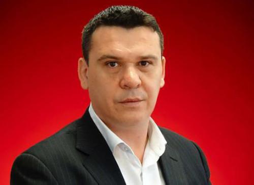 Eddy Gomes Calado nommé délégué commercial France - DR