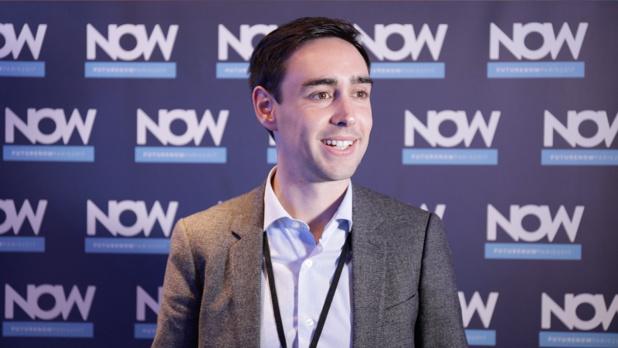 Bastien Crochet, directeur digital chez Carrefour Voyages Crédit : FutureNow