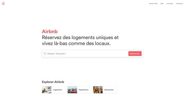 Airbnb limite les locations, mais seulement dans le centre de Paris