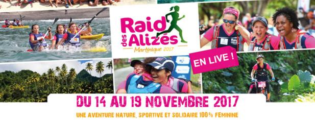 Suivez en live le Raid des Alizés, sur les réseaux sociaux de TourMaG.com