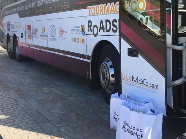 Le TourMaG and Co RoadShow sera à Besançon et Mulhouse ce jeudi