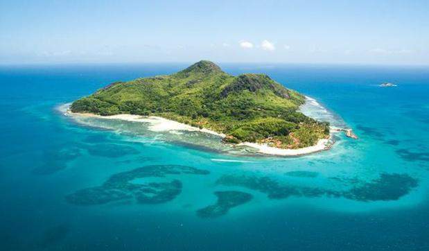 Le Club Med a annoncé l'ouverture d'un resort en 2020 aux Seychelles sur l'Ile de Saint-Anne - DR Club Med