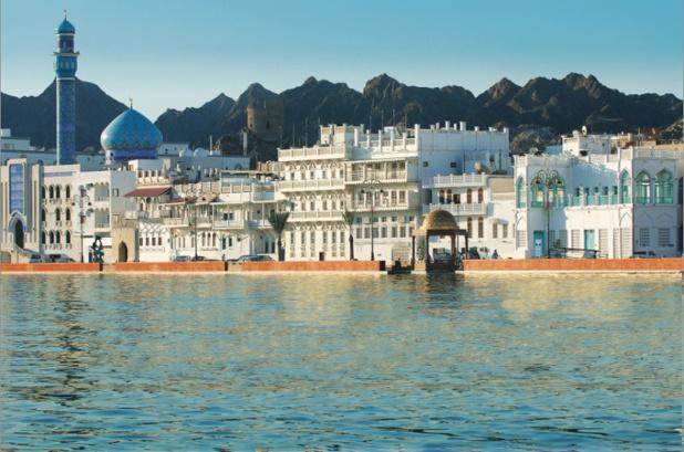 le sultanat d'Oman accueillera la seconde conférence mondiale OMT/UNESCO sur le Tourisme et la Culture - DR ministère du Tourisme Oman