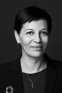 Emmanuelle Llop est avocate au sein du cabinet Equinoxe Avocats - Crédit photo : Equinoxe Avocats