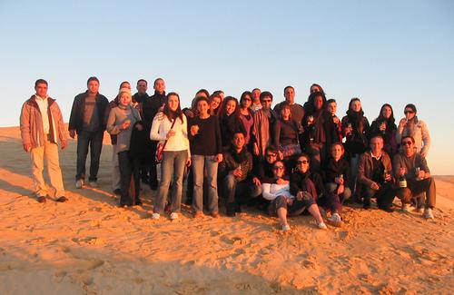 Tunisie :  « Le Jasmin d'or, première édition d'un programme lancé par l'ONTT »
