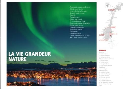 Cliquer sur la photo pour retrouver la Norvège sur Brochuresenligne.com