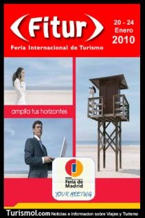 La Tunisie veut rompre avec la trilogie des «S» au salon FITUR 2010