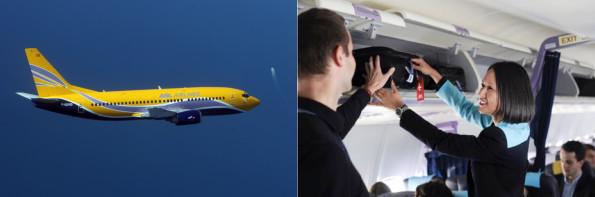 ASL Airlines France signe un contrat avec Travelport