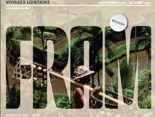 Cliquer sur l'image pour feuilleter Fram sur Brochuresenligne.com