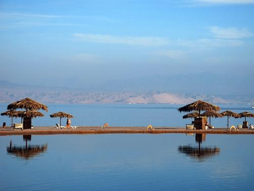 Égypte : on a testé Taba Heights, une localisation vraiment exceptionnelle !