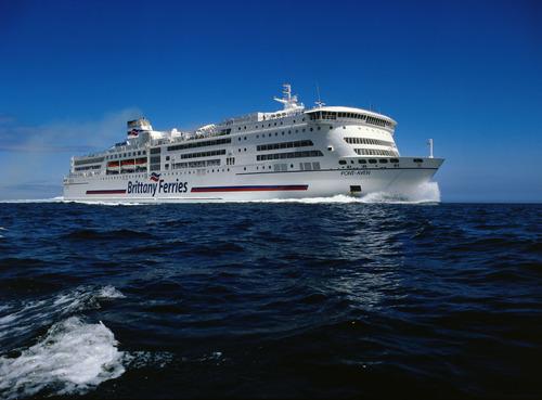 Brittany Ferries veut redynamiser sa production et mise sur l'Espagne