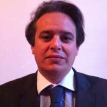 Frédéric Benand nommé directeur  du développement du groupe Odalys - photo DR LinkedIn