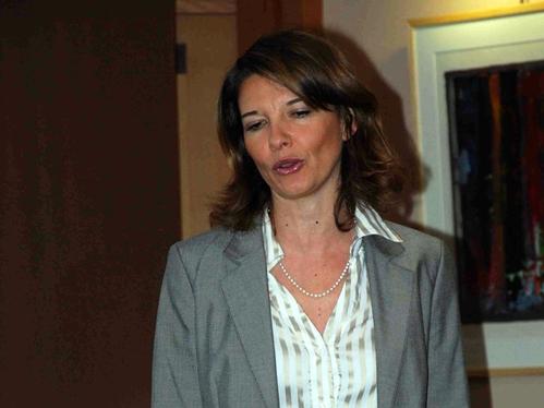 Marianne Yung, directrice Marketing : les enjeux 2010 portent sur un renforcement de l'offre France avec 9 nouvelles destinations