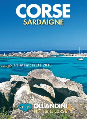 Ollandini : la Corse, valeur refuge en période de crise