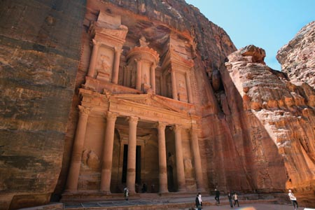 TOP of Travel lance le défi « Folle Nuit en Jordanie »