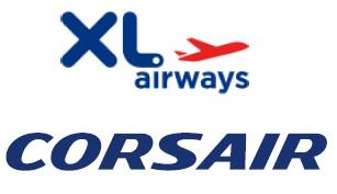 Corsair et XL Airways en code share sur Cuba