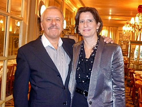 Christian Orofino, DG, quitte Visit Europe/Visit France. Il sera remplace par  Corrine Le Cam qui a une solide expérience du tourisme réceptif. Avant d'être en poste chez Pierre & Vacances, elle avait débuté à New York pour Maison de la France.