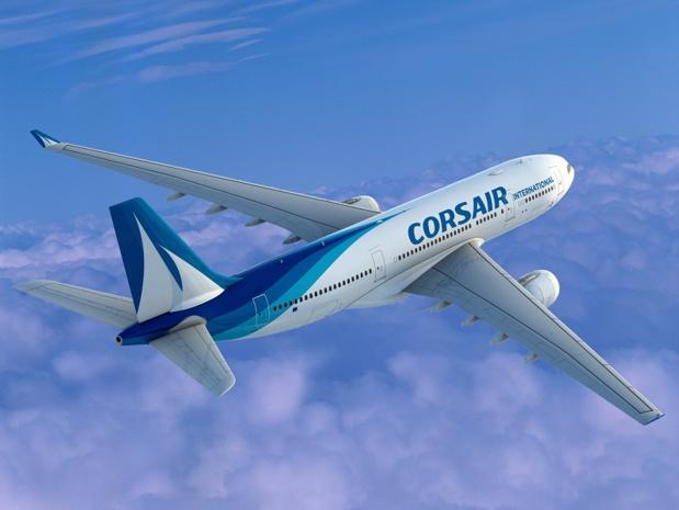 Corsair a signé récemment un accord avec Aigle Azur et annonce un agrément de partage de code avec XL Airways sur les routes reliant la France à Cuba - photo TourMaG