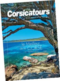 CorsicaTours propose 2500 lits en pleine propriété en 2010
