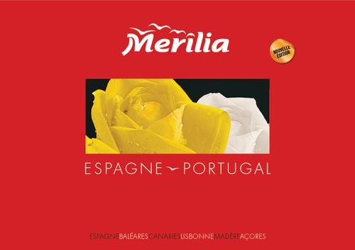 La nouvelle  brochure ''Espagne & Portugal''