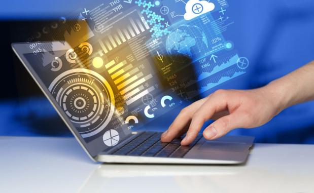 Le secrétariat d'Etat au numérique dévoile sa dernière étude Crédit : 123RF