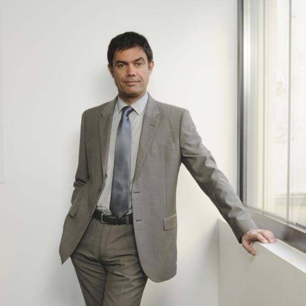 Marc Leidelinger, président et fondateur de Frequent Flyer Travel Paris. - DR.