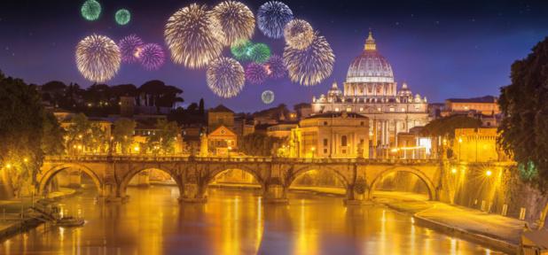 Top of travel propose 9 destinations pour profiter des festivités au coeur des plus grandes villes d'Europe - DR