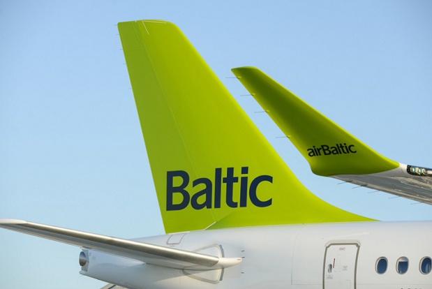 Air Baltic desservira cet été 5 villes accueillant la Coupe du Monde de football 2018, depuis Riga - DR Air Baltic