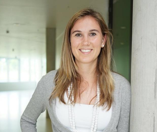 Florence Lampe, directrice financière de Campanda - DR