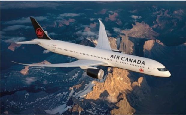 Air Canada lance plusieurs nouvelles destinations en Amérique du Nord au printemps 2018 - DR