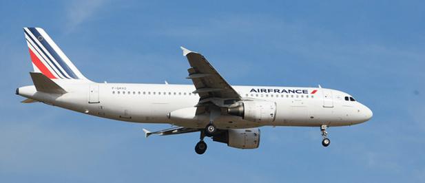 Marseille, Toulouse et Nice : Air France lance 6 liaisons saisonnières entre les régions françaises et la Grèce, Israël et le Liban. Elle seront notamment opérées en A320 et A321. - DR Air France
