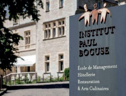 Institut P. Bocuse devient partenaire de l'Ecole Centrale de Lyon