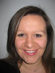 Tourivac : Peggy Morel, nouvelle attachée commercial Est